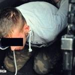 Zgwałcił 8-latkę. Został skazany na 15 lat więzienia