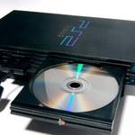 Zhakowane PlayStation 2 odtwarza nagrane płyty bez specjalnego chipu