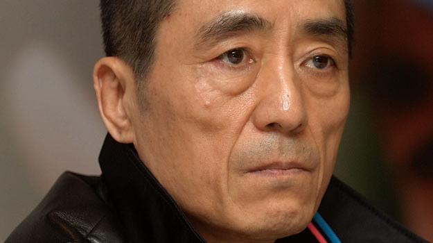 Zhang Yimou złożył publiczne przeprosiny i zapłacił karę - fot. Chung Sung-Jun /Getty Images/Flash Press Media