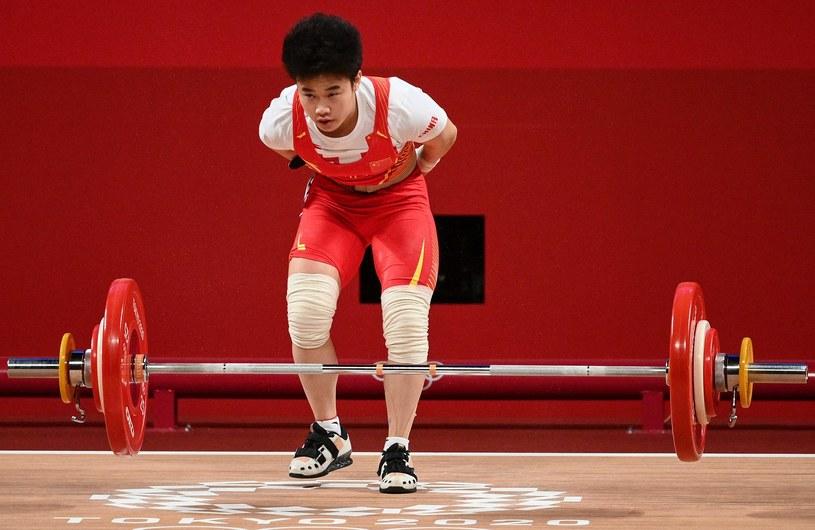 Zhihui Hou /VINCENZO PINTO /AFP