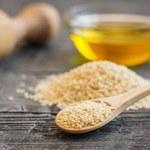 Ziarna sezamu i ich rozliczne właściwości lecznicze