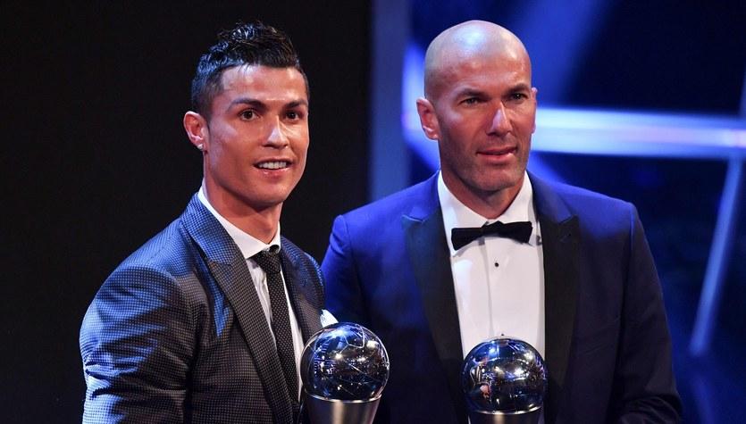 Zidane doradcą dyrektora sportowego w Juventusie?