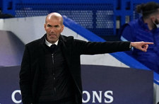 Zidane faworytem do ewentualnego przejęcia Francji po Deschampsie