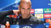 Zidane przed meczem Legią: Nie ma żadnych dobrych stron gry bez publiczności