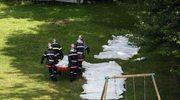 Zidentyfikowano ciała 9 ofiar śmiertelnych