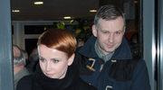 Zielińska chce do ślubu jechać syreną
