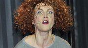 Zielińska jako Sofia de Magico