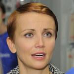 Zielińska: Traktują mnie jak aktorkę serialową
