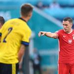 Zieliński o występie Polaków na Euro 2020: Turniej do zapomnienia