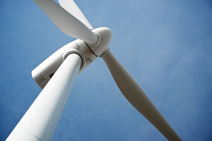 """""""Zielona energia"""" staje się coraz popularniejsza /123RF/PICSEL"""