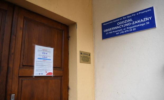 Zielona Góra: Nie stwierdzono koronawirusa u dwóch podejrzewanych pacjentów