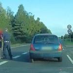 Zielona Góra: Niebezpieczny rajd pijanego kierowcy