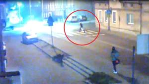 Zielona Góra: Samochód z ogromną siłą potrącił 47-latkę na przejściu dla pieszych