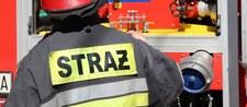 Zielona Góra: Wypadek awionetki. Zginął 71-letni pilot