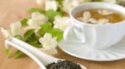 Zielona herbata działa silnie odtruwająco