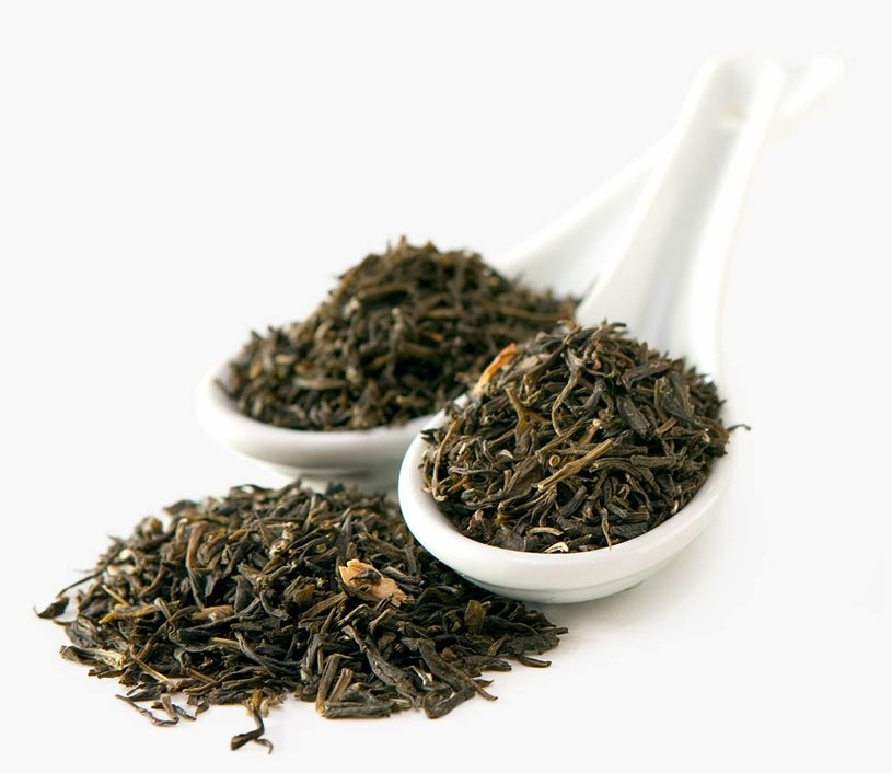 zielona herbata na twarz /© Photogenica
