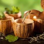 Zielona herbata niszczy komórki raka
