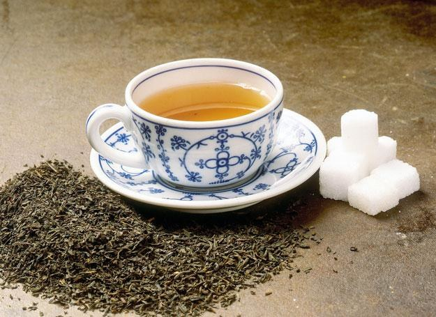 Zielona herbata pomoże w leczeniu choroby Alzheimera