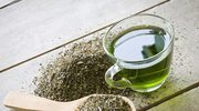 Zielona herbata poprawia pamięć