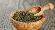 Zielona herbata w pielęgnacji