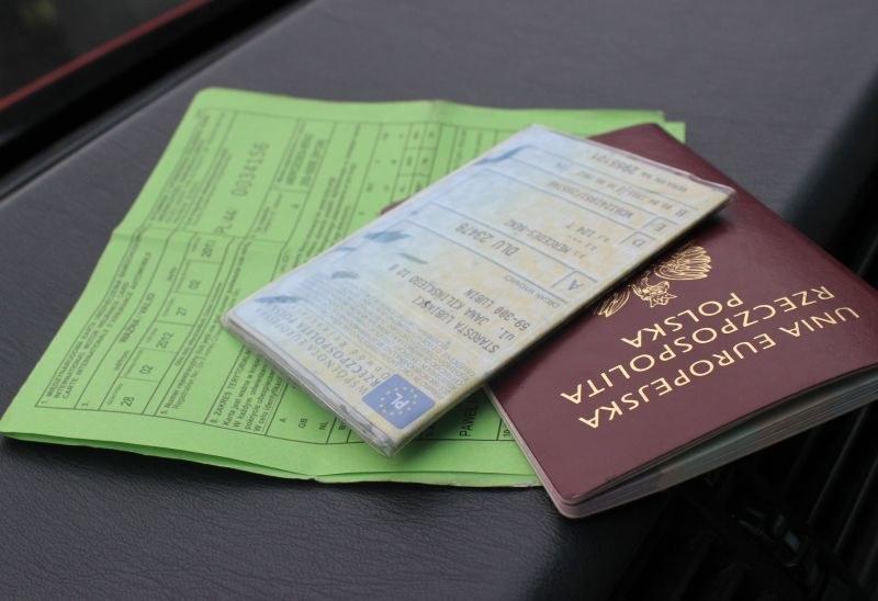 Zielona Karta Usa Jak Wyrobic.Zielona Karta Kiedy Koniecznie Trzeba Ja Miec Motoryzacja W