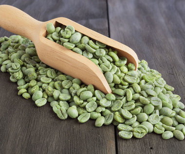 Zielona kawa i jej odchudzające działanie