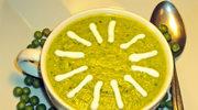 Zielona Zupa Zatrzymująca Czas