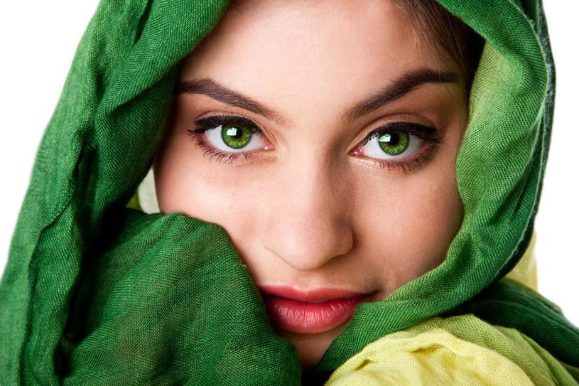 zielone oczy /© Photogenica