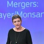 Zielone światło dla gigantycznego przejęcia Monsanto przez Bayera