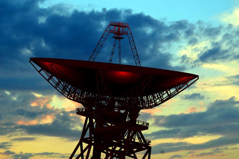 Zielone światło dla klastra kosmicznego na Podkarpaciu. /123RF/PICSEL