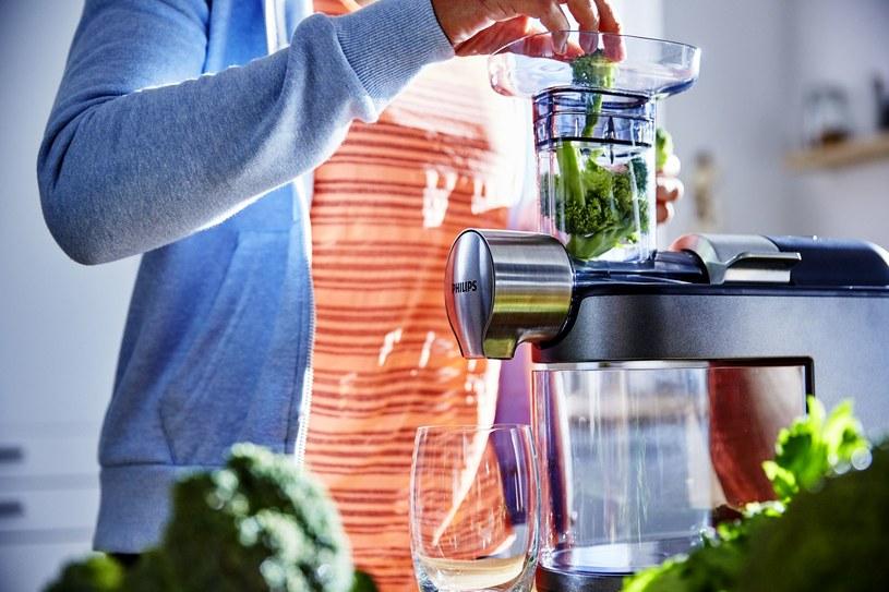 Zielone warzywa są źródłem roślinnego żelaza, witamin A, E, C i K /materiały prasowe