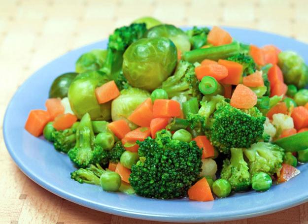 Zielone warzywa ułatwiają odchudzanie i zapobiegają efektowi jo-jo /Picsel /123RF/PICSEL