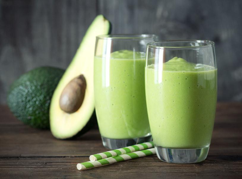 Zielone warzywa zapobiegają depresji i wyciszają /123RF/PICSEL