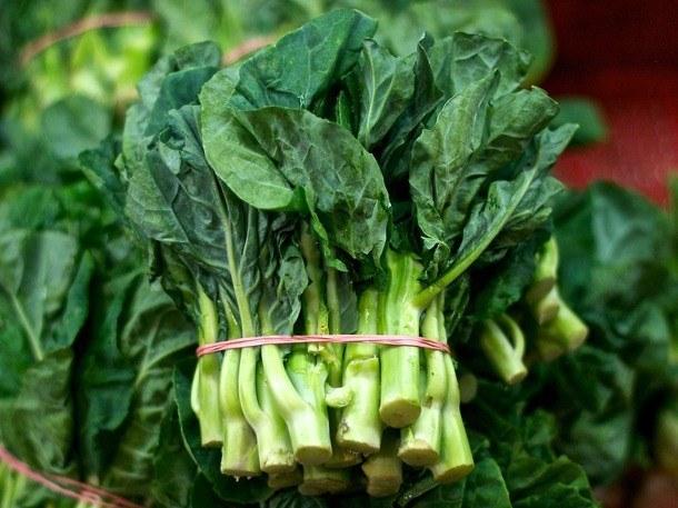zielone warzywa zdrowie /© Photogenica