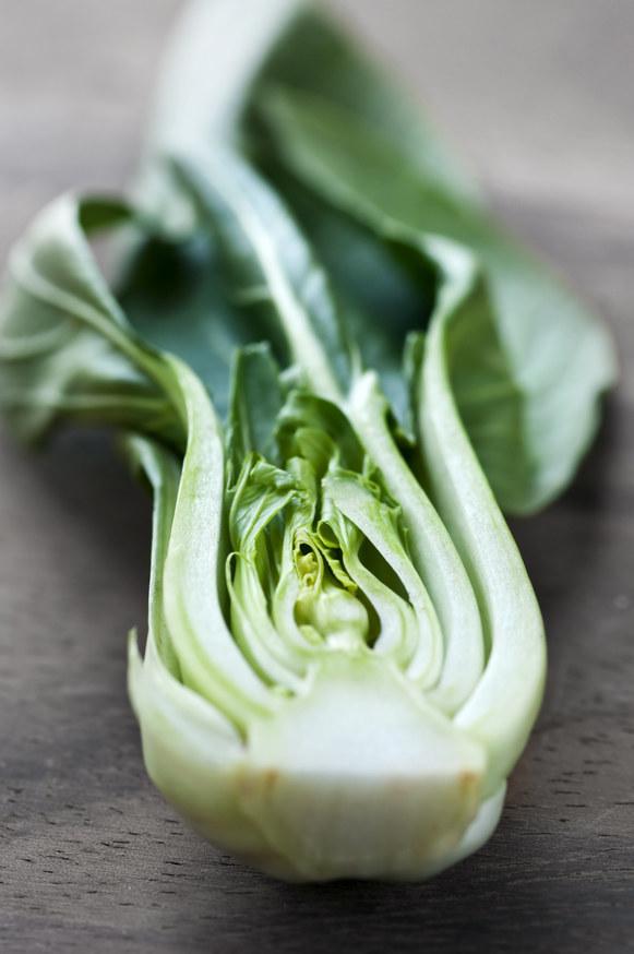 zielone warzywa /© Photogenica
