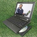 Zieloni lubią Lenovo