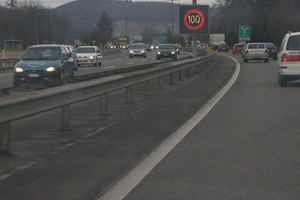 Zieloni zabiją autostrady?