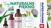 Zielono i naturalnie z Super-Pharm
