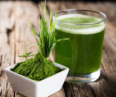 Zielony jęczmień: Dlaczego jest tak cenny dla organizmu?