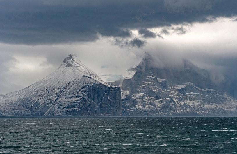 Ziemia Baffina /123RF/PICSEL