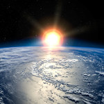Ziemia kręci się coraz szybciej