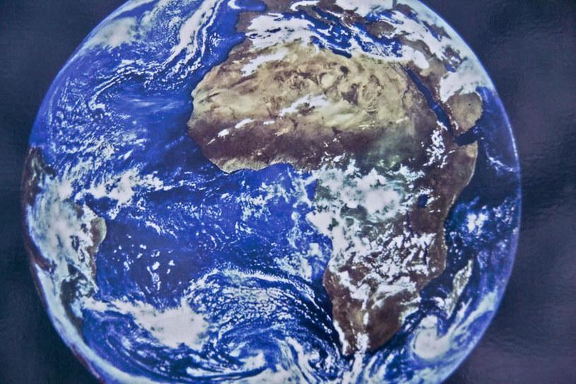 Ziemia ma wewnętrzny puls /123RF/PICSEL