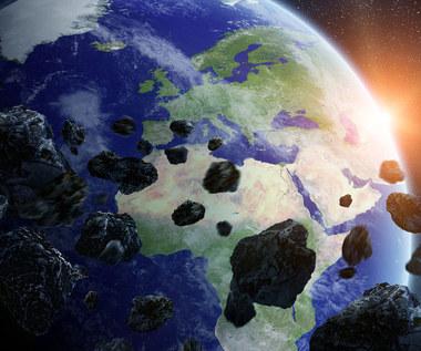 Ziemia może być zagrożona przez komety z Obłoku Oorta