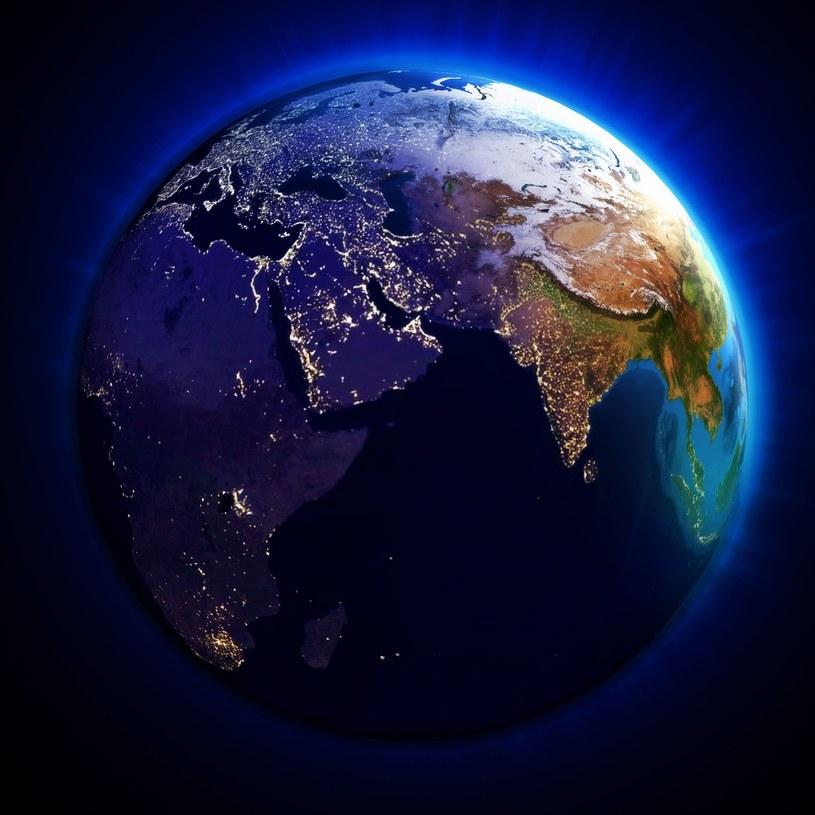 Ziemia /123RF/PICSEL