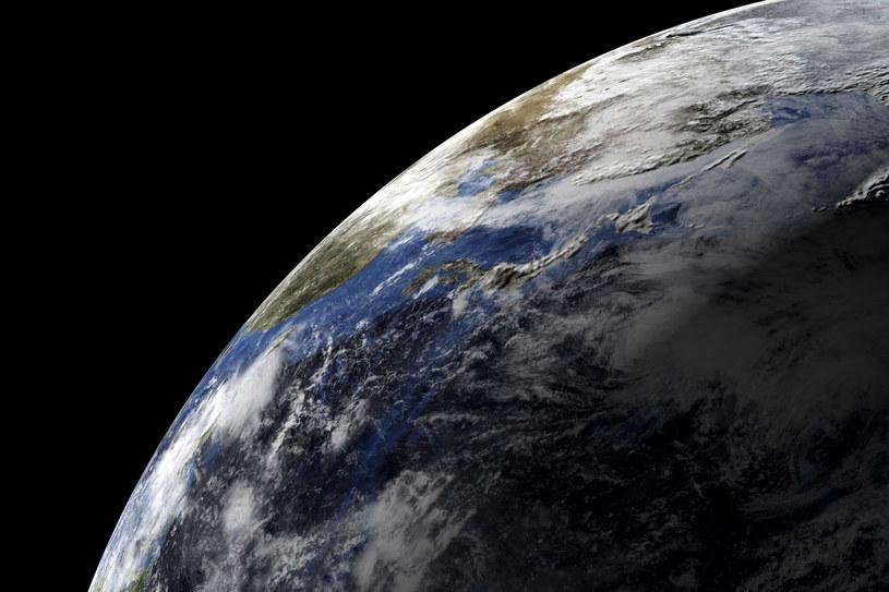 Ziemia /123rf /123RF/PICSEL