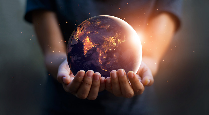 Ziemię jeszcze da się ocalić /123RF/PICSEL