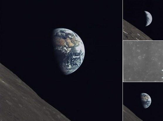 Ziemię można podziwiać z kosmosu /materiały prasowe
