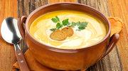 Ziemniaczana z curry