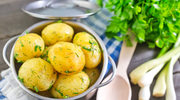 Ziemniak dla zdrowia