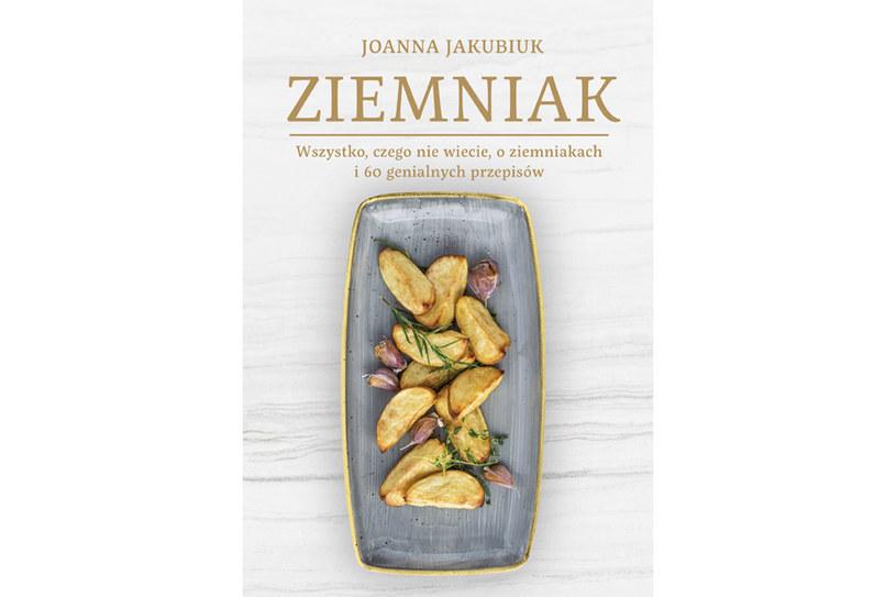 """""""Ziemniak"""" Joanny Jakubiuk /materiały prasowe"""